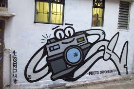 Street art Berlin – Photography and Graffiti on the Berlin Wall