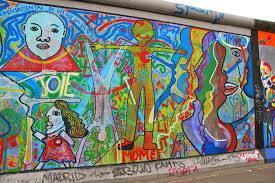 Berlin Graffiti History